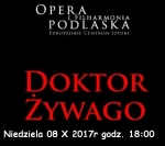 Picture 0 for Musical - Doktor Żywago